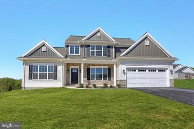 618 Barbara Drive, Harrisburg, PA 17111 - MLS#: PADA102682