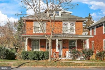 3620 Derry Street, Harrisburg, PA 17111 - MLS#: PADA102798