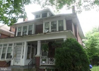2417 Derry Street, Harrisburg, PA 17111 - MLS#: PADA102816