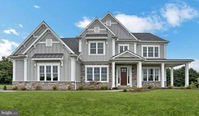 124 Willow Creek Lane, Hummelstown, PA 17036 - MLS#: PADA102928