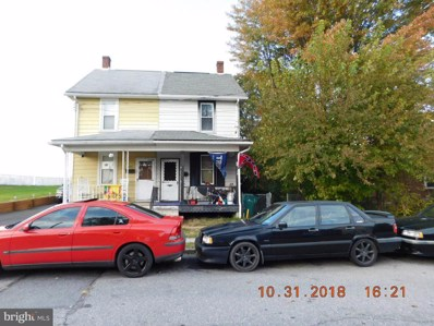 1643 Palm Street, Hershey, PA 17033 - MLS#: PADA103076