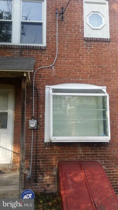 1827 Forster Street, Harrisburg, PA 17103 - #: PADA103166