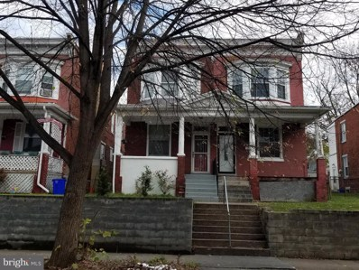 713 N 18TH Street, Harrisburg, PA 17103 - #: PADA103170