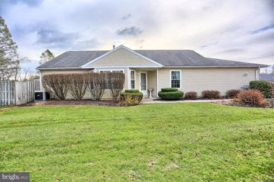 701 N Highlands Drive, Harrisburg, PA 17111 - #: PADA103178