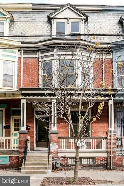 2037 Green Street, Harrisburg, PA 17102 - MLS#: PADA103326