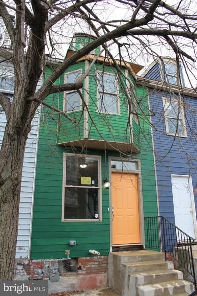 235 Hummel Street, Harrisburg, PA 17104 - #: PADA103328