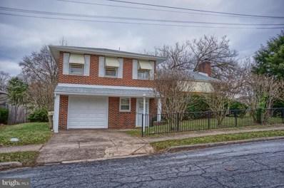 524 S 26TH Street, Harrisburg, PA 17103 - MLS#: PADA103354
