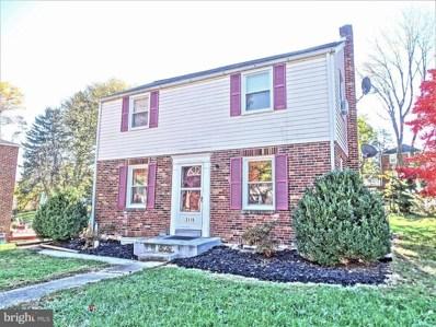 3119 Brookwood Street, Harrisburg, PA 17111 - #: PADA103366
