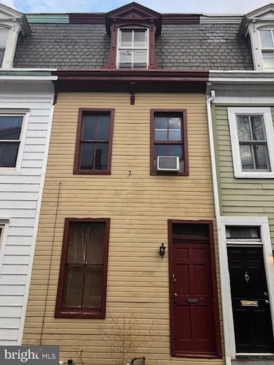 915 Penn Street, Harrisburg, PA 17102 - MLS#: PADA103372