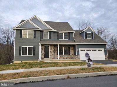 4509 Elwill Drive, Harrisburg, PA 17112 - #: PADA103382