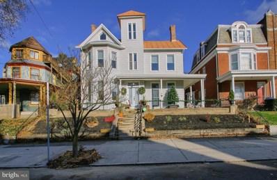 1935 N 3RD Street N, Harrisburg, PA 17102 - MLS#: PADA103396