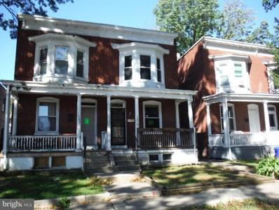 1810 Boas Street, Harrisburg, PA 17103 - #: PADA103442