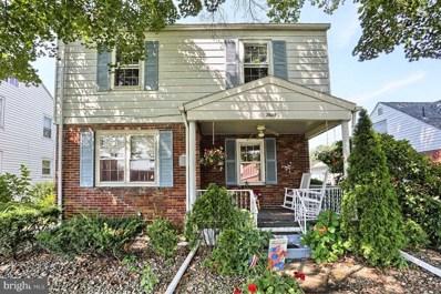 3504 N 6TH Street, Harrisburg, PA 17110 - #: PADA103466