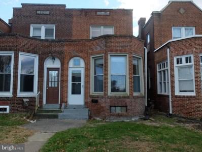 505 Division Street, Harrisburg, PA 17110 - MLS#: PADA103510