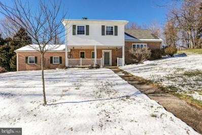 1134 Countryside Drive, Harrisburg, PA 17110 - MLS#: PADA103520