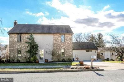 4917 Killington Drive, Harrisburg, PA 17112 - #: PADA103546