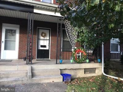1716 Paxton Street, Harrisburg, PA 17104 - #: PADA103642