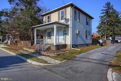 528 Antoine Street, Harrisburg, PA 17110 - #: PADA103726
