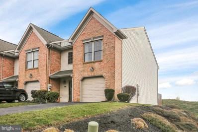 242 Timber View Drive, Harrisburg, PA 17110 - MLS#: PADA103728