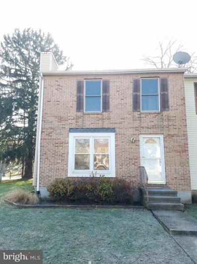7A Gloucester Street, Harrisburg, PA 17109 - MLS#: PADA103776