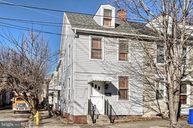 206 Calder Street, Harrisburg, PA 17102 - MLS#: PADA103880