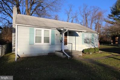 506 Willow Street, Highspire, PA 17034 - MLS#: PADA103904