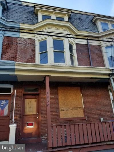 2032 Susquehanna Street, Harrisburg, PA 17102 - #: PADA104000