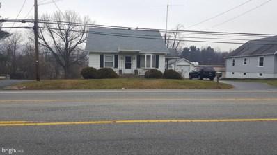 4440 Linglestown Road, Harrisburg, PA 17112 - #: PADA104016