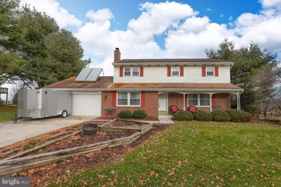 73 Forest Avenue, Hershey, PA 17033 - #: PADA104050