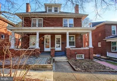 21 N 32ND Street, Harrisburg, PA 17111 - #: PADA104782