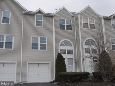 6641 Springford Terrace, Harrisburg, PA 17111 - #: PADA104802