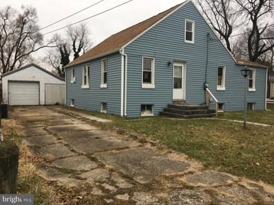 4617 Berkley Street, Harrisburg, PA 17109 - #: PADA104904