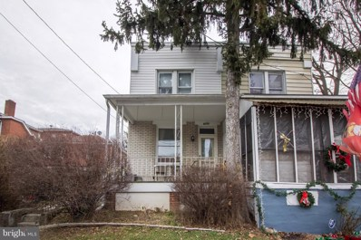6710 Huntingdon Street, Harrisburg, PA 17111 - MLS#: PADA104920