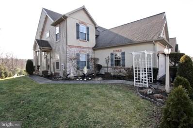 5613 Twilight Drive, Harrisburg, PA 17111 - #: PADA104934