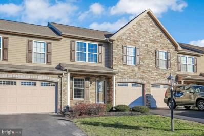 4294 Emily Drive, Harrisburg, PA 17112 - #: PADA104964