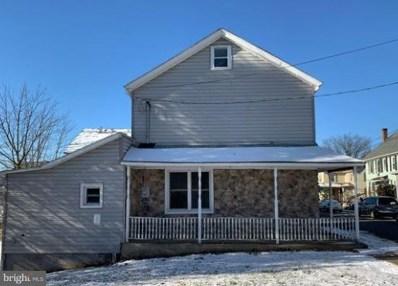 524 Moore Street, Millersburg, PA 17061 - #: PADA104996