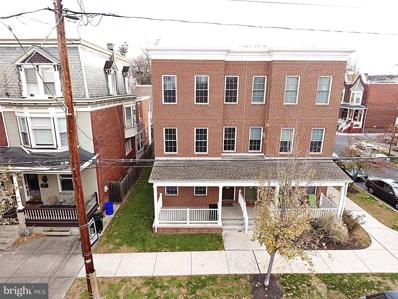 2003 Green Street, Harrisburg, PA 17102 - #: PADA105014
