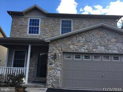 120 Holly Hills Drive, Harrisburg, PA 17110 - MLS#: PADA105032