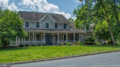 2806 Ionoff Road, Harrisburg, PA 17110 - #: PADA105066