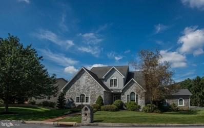 2433 E Bayberry Drive, Harrisburg, PA 17112 - #: PADA105152