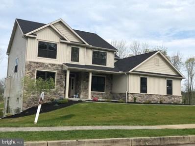 7221 Beaver Creek Road, Harrisburg, PA 17112 - #: PADA105170