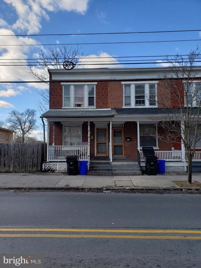 116 N 17TH Street, Harrisburg, PA 17103 - #: PADA105202