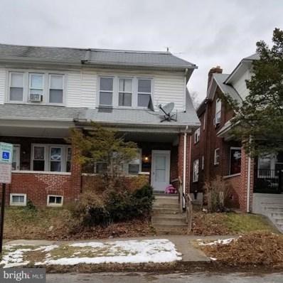 1822 Holly Street, Harrisburg, PA 17104 - #: PADA105244