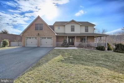 308 Nelson Terrace, Millersburg, PA 17061 - #: PADA105312