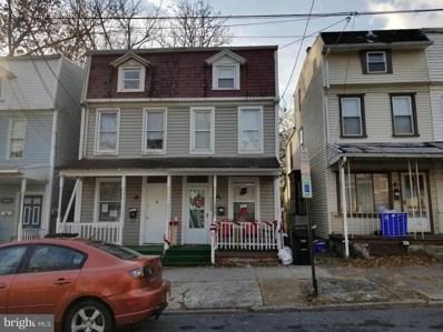 1004 N 19TH Street, Harrisburg, PA 17103 - MLS#: PADA105834