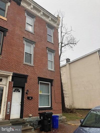 247 Hummel Street, Harrisburg, PA 17104 - #: PADA105846