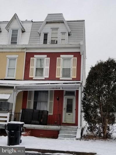 1504 Walnut Street, Harrisburg, PA 17103 - #: PADA105890
