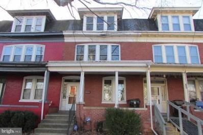 237 Emerald Street, Harrisburg, PA 17110 - #: PADA105942