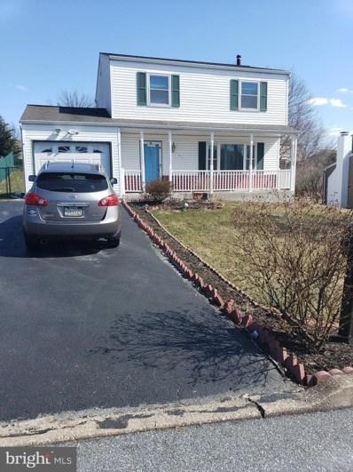 457 Springhouse Road, Harrisburg, PA 17111 - #: PADA105964