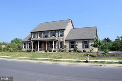 5103 Gallo Way, Harrisburg, PA 17112 - MLS#: PADA106010